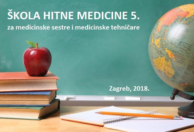PROGRAM Škole hitne medicine 5.